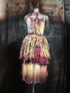 Female Cannibal