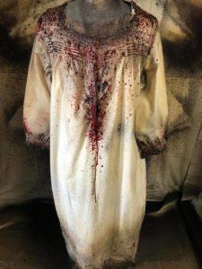 Nightmare Gown