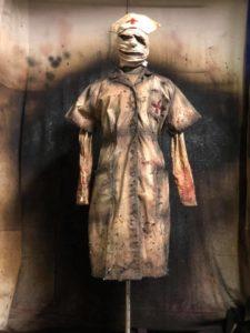 Decayed Nurse