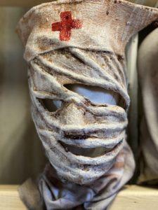 Decayed Nurse 2