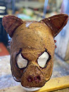 Snorty Pig 1
